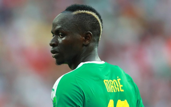 Lettre ouverte: Sadio Mané doit être le ballon d'or 2019