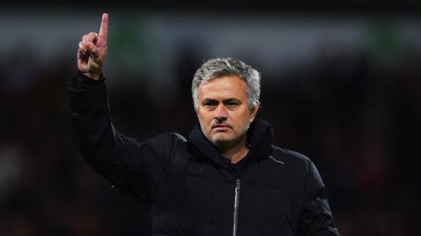José Mourinho : un contrat en or avec Tottenham