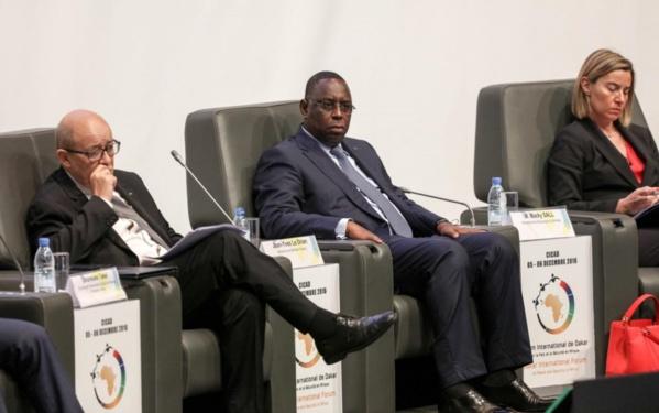 Dakar, Forum sur la Paix et la sécurité: Pour une démarche inclusive et des réponses multidimensionnelles