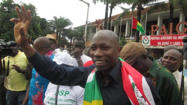 Invalidation des résultats de la présidentielle Bissau Guinéenne: Le PAIGC remporte la bataille...