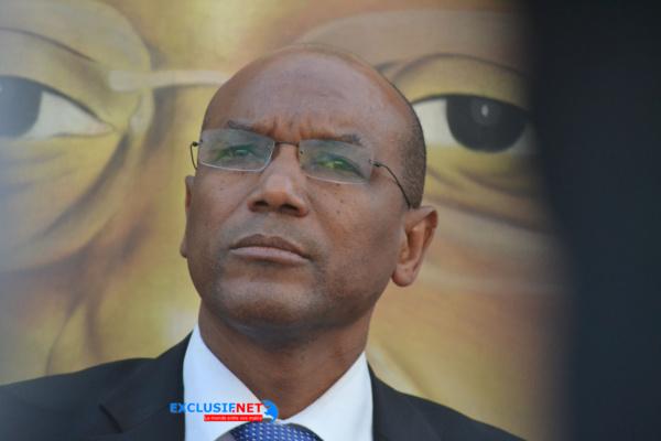 Marchés du Ter : Mountaga Sy épinglé sur plus de 2 milliards