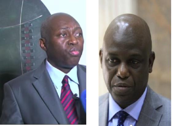 """Mamadou Lamine Diallo à Mansour Faye: """"En réalité, tu es le Premier ministre caché de Macky"""""""