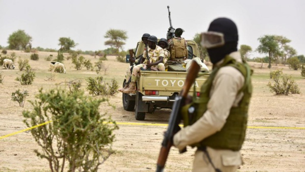Niger : Plus de 70 soldats morts dans une attaque contre un camp militaire