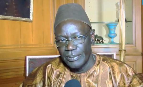 Monsieur Alioune Ndao Fall, un peu de décence s'il vous plaît ! (Ibrahima Thiam)