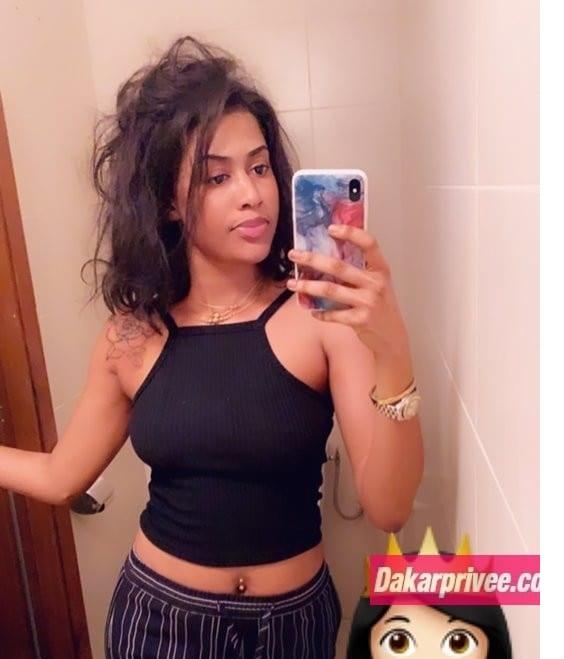Dieyna de la série Nafi: «J'ai jamais entretenu des relations sexuelles avec le faux Kocc»