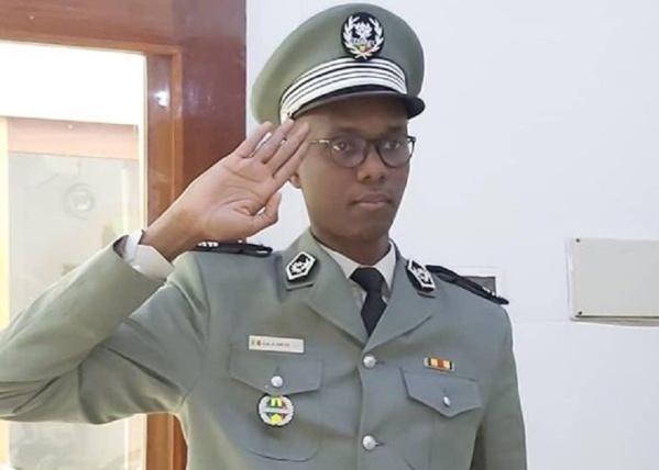 La position de l'Amicale des Douanes sur la nomination de l'inspecteur principal Abdourahmane DIEYE
