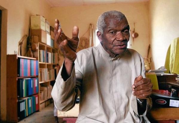 AUJOURD'HUI: 14 janvier 2007, décès de l'abbé Diamacoune Senghor