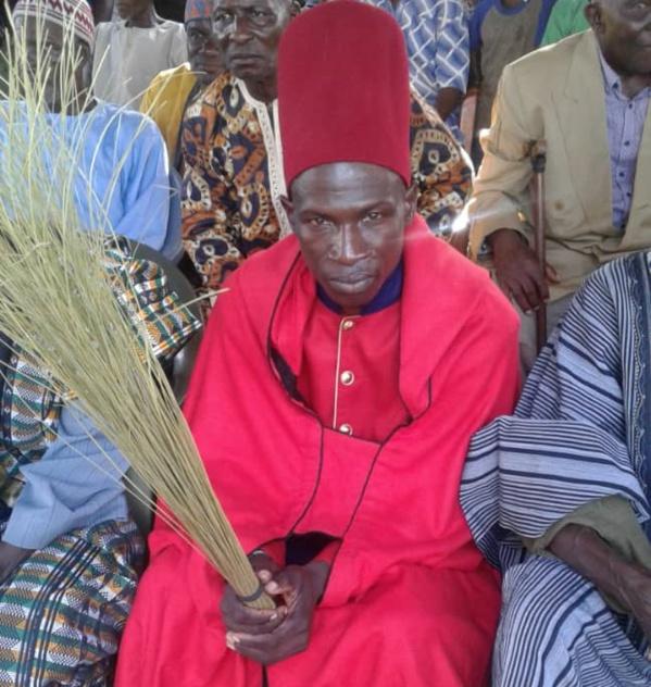 Royaume de Mlomp: Sibilé Sambou succède à Siboukouyane...