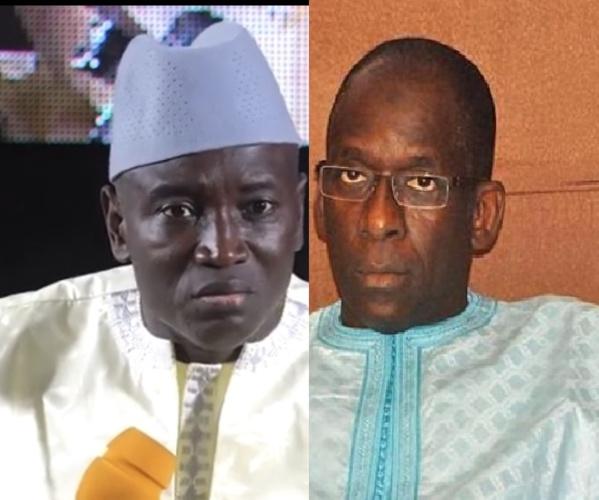Coronavirus: Aly Ngouille Ndiaye dément le ministre de la Santé