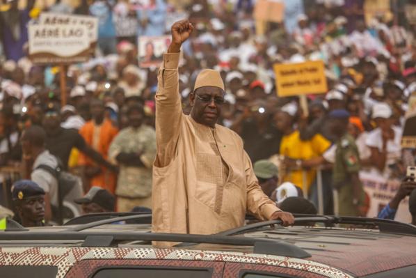 L'APR est un parti démocratique. (Par Malao Ndiaye)