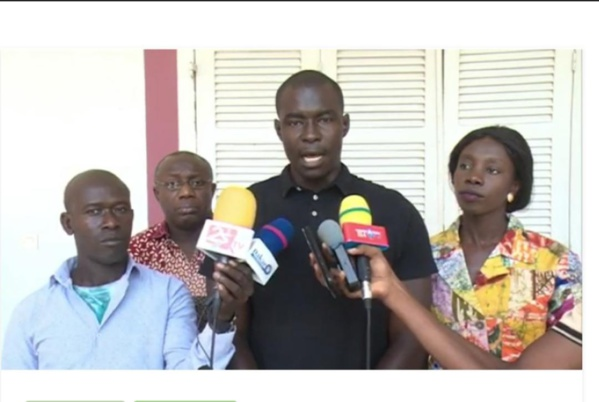 """Lutte contre le Covid19: Daouda Sow du mouvement """"Doggu pour le grand Sénégal"""" magnifie les stratégies du Président Sall"""