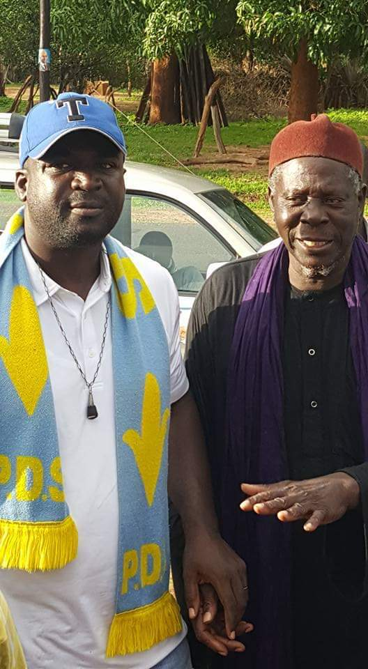 Nécrologie à Bignona: Me Wade perd son président départemental