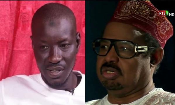 """Ahmed Khalifa Niass plaide pour la libération de Xrum Xaxx au près de Macky: """"Il faut le laisser, sa santé est délicate"""""""
