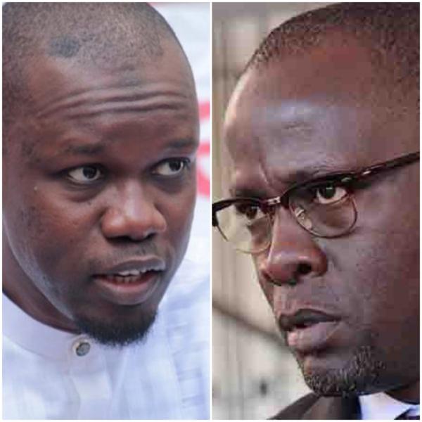 """L'avocat de Yakham Mbaye prévient à Sonko et Cie: """"Dès ce mardi, je saisirai le Procureur de la République"""""""