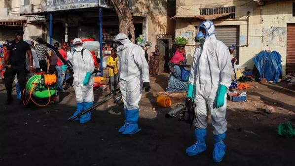 COVID-19 au Sénégal, les limites d'une approche clinique !