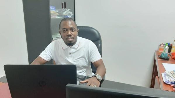 Ousmane Sonko a encore perdu des occasions de se taire (Abdoulaye Doumbya de la CCR)