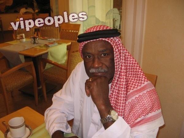 Ousmane Sow Huchard est décédé