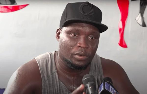 Lutte: Jules Baldé Junior est décédé