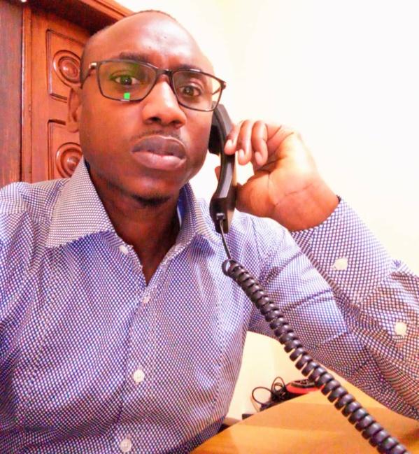 Apres 2019, Macky Sall a oublié l'existence de la commune de Boutoupa Camaracounda ( Nicolas Silandibithe BASSENE)