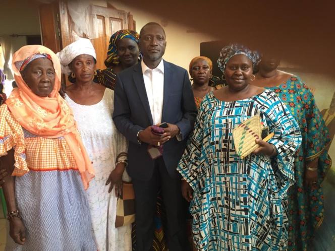 Qui est Ousmane Biram Sané ? Ce technocrate membre de l'APR