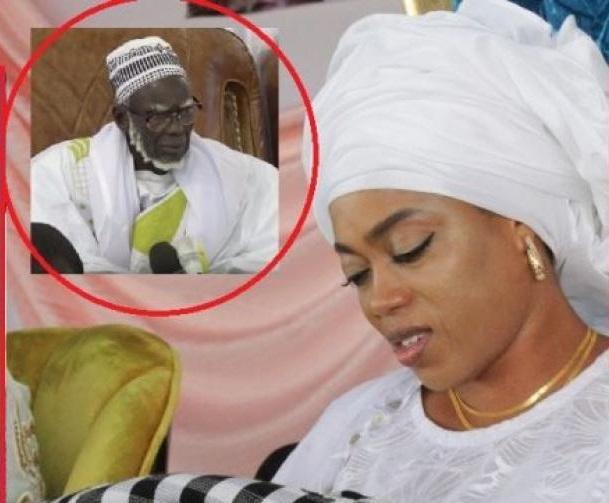 Sokhna Aïda Diallo encore humiliée à Touba