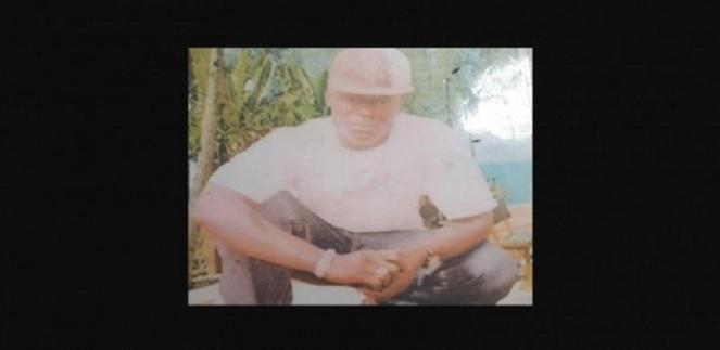 Pape Ndiaye, le dernier de la bande à Ino, gracié après 24 ans de prison