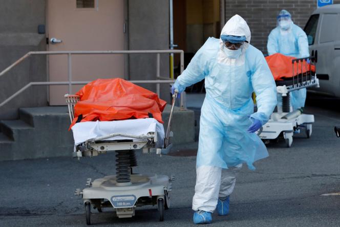 L'OMS prévoit une pandémie «très longue»