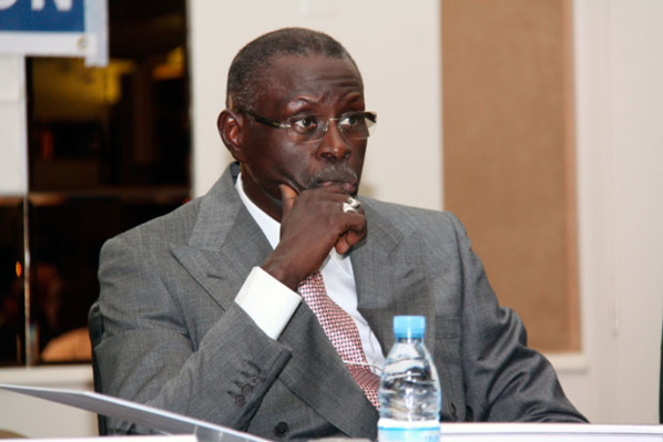 URGENT: Mansour Kama, président de la CNES est décédé