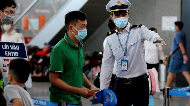 Une nouvelle souche plus contagieuse du coronavirus aurait été identifiée au Vietnam