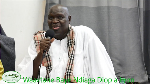 Le grand conférencier mouride Serigne Ndiaga Diop n'est plus !