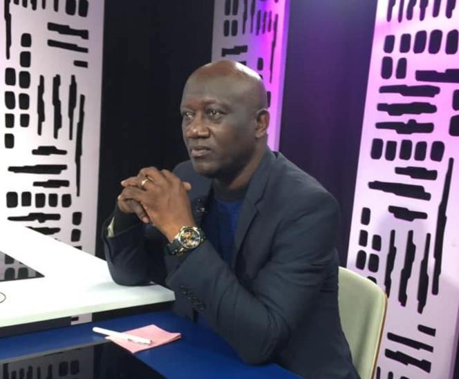 """Serigne Mbacké Ndiaye: """"Ceux qui insultent les honnêtes gens par le biais des réseaux sociaux ne sont pas au nombre de 100"""""""