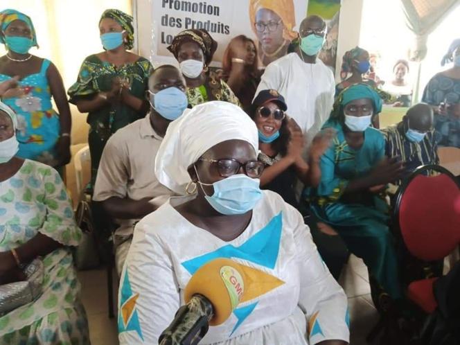 """Bignona :les proches de Macky """"déchirent"""" le décret de Aly Ngouille Ndiaye et mobolisent leurs troupes"""