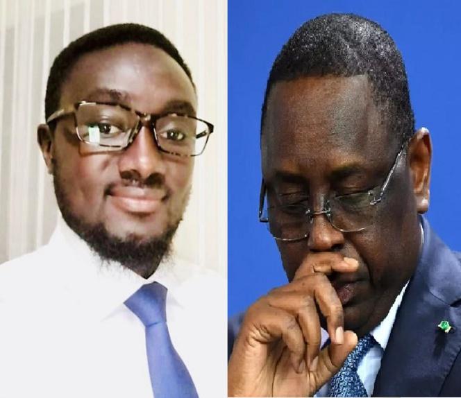 Macky Sall exclu à la présidentielle de 2024 (Par Abdou Khadre Diokhané)