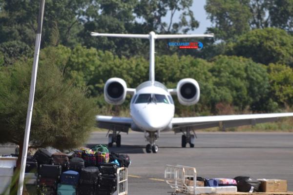Modernisation des aéroports du Sénégal: Macky met la pression sur ses ministres...