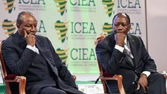 3e mandat: L'échec du Dauphinat en Mauritanie fait réfléchir les autres chefs d'Etat