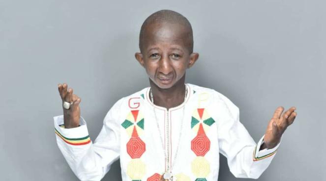 Grand P, le candidat surprise de l'élection présidentielle guinéenne 2020