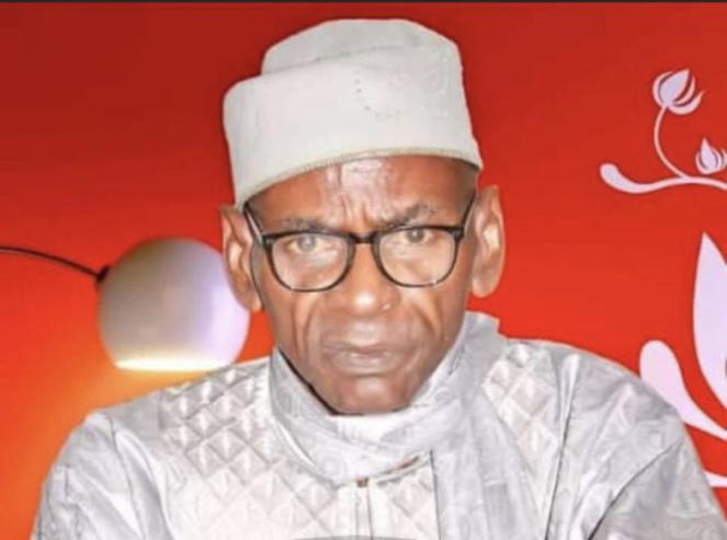 Nécrologie : Décès du journaliste  Mbargou Diop