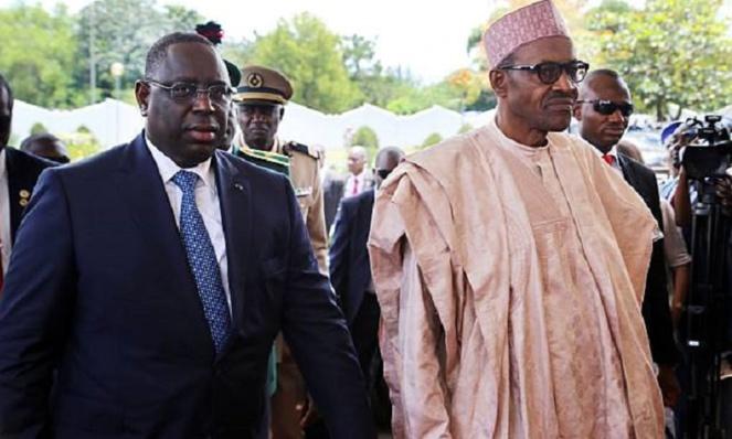Bissau: Un groupe de jeunes menace de brûler les drapeaux du Sénégal, du Nigeria...si leurs présidents se rendent à Bissau