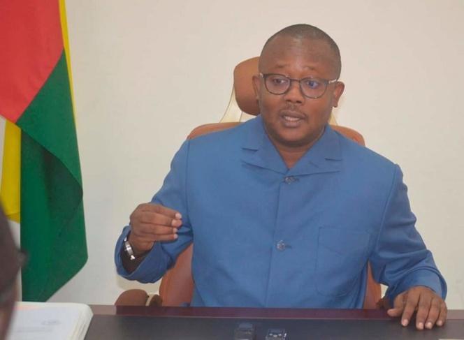 Le Président Bissau Guinéen fête ses 48 ans aujourd'hui
