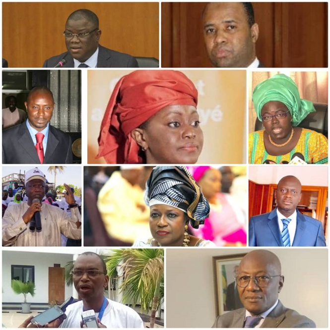 Au collectif des « sous-sénégalais de Casamance »… (Par Abdou Coly)
