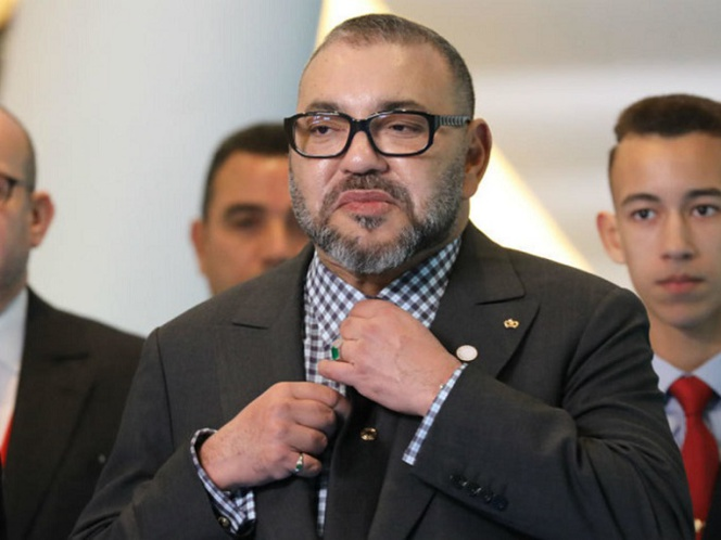Le roi Mohamed VI s'offre immeuble de 80 millions d'euros à Paris et indigne les Marocains