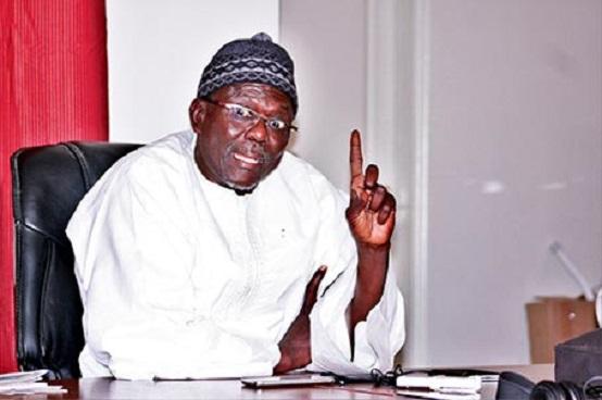 Affaire Aliou Dembourou Sow: Moustapha Diakhaté accuse Macky Sall de couvrir