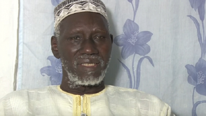 Attaqué par un AVC, Mbaye Gueye hospitalisé