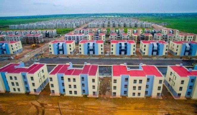 Ghana : près de 64 milliards FCFA détournés dans le projet des logements de Saglemi