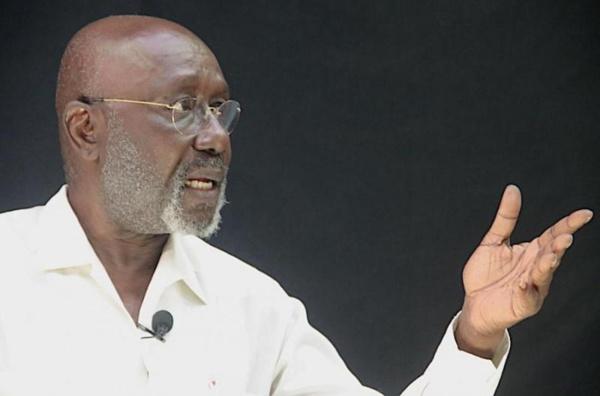 Pierre Sané, membre du Ps : «La Nouvelle ville de Diamniadio n'a aucun sens»