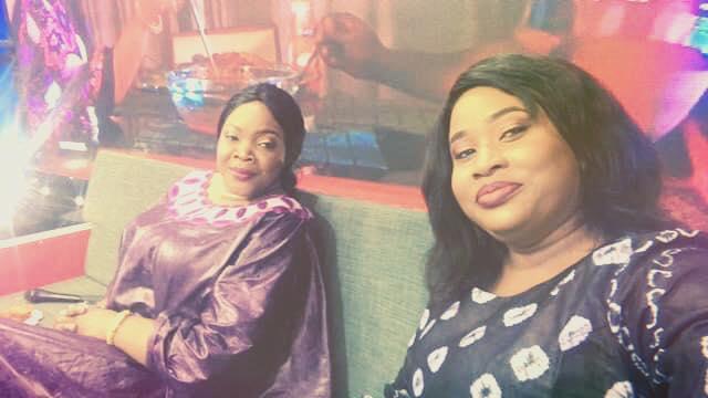 "Maimouna Astou Yade: ""Je veux, comme Ndella Madior, un vrai mec..."""