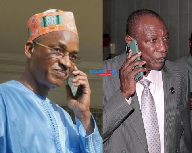 Présidentielle Guinéenne: Les premières tendances commencer à tomber
