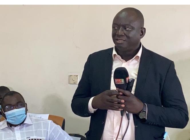 Saison 2020 2021: Le Président Seydou Sané, prend en charge les frais de transport du