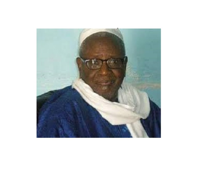 Kolda: L'ancien ministre Moctar KEBE n'est plus
