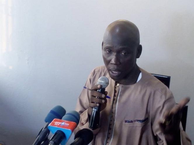 Casamance: Une élite politique opportuniste, hypocrite…(Dr Gorges Mansaly)